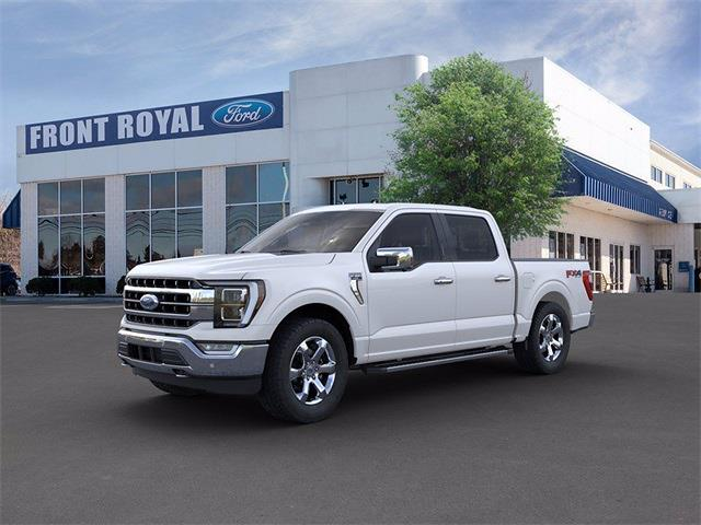 2021 Ford F-150 SuperCrew Cab 4x4, Pickup #T21054 - photo 1