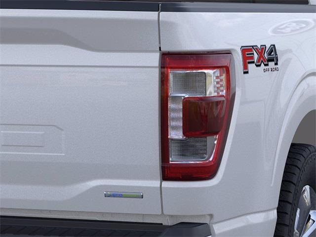 2021 Ford F-150 SuperCrew Cab 4x4, Pickup #T21054 - photo 21