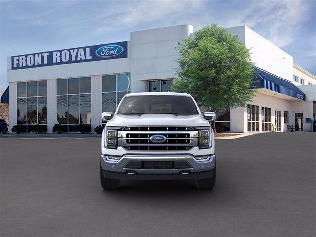 2021 Ford F-150 SuperCrew Cab 4x4, Pickup #T21054 - photo 6