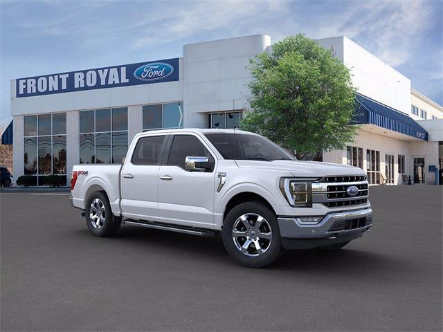 2021 Ford F-150 SuperCrew Cab 4x4, Pickup #T21054 - photo 7