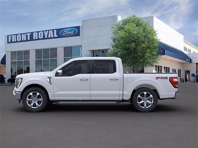 2021 Ford F-150 SuperCrew Cab 4x4, Pickup #T21054 - photo 3