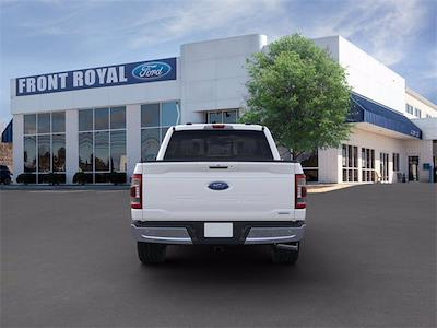 2021 Ford F-150 SuperCrew Cab 4x4, Pickup #T21054 - photo 5