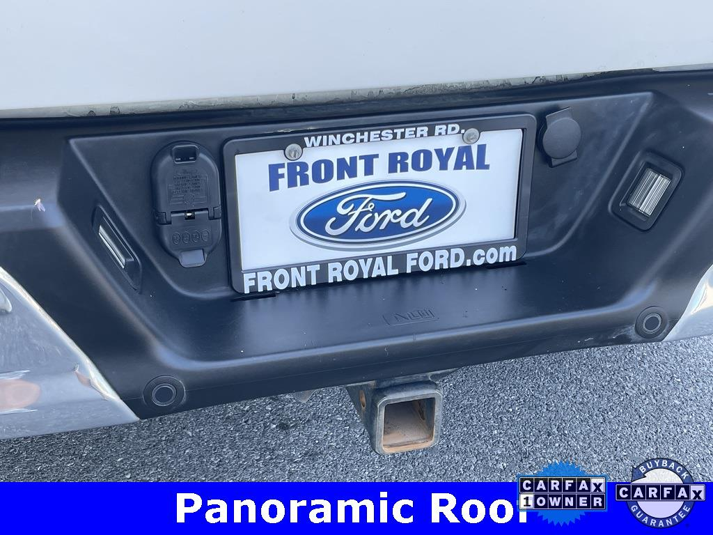 2018 Ford F-150 SuperCrew Cab 4x4, Pickup #T21054A - photo 18