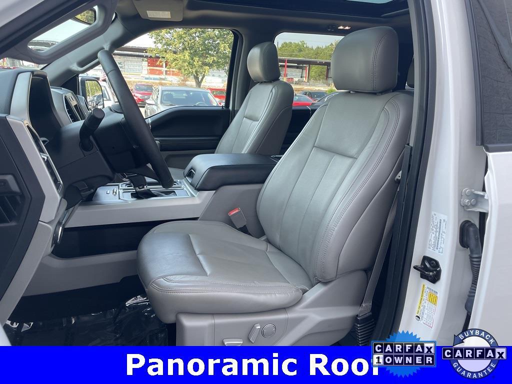 2018 Ford F-150 SuperCrew Cab 4x4, Pickup #T21054A - photo 33