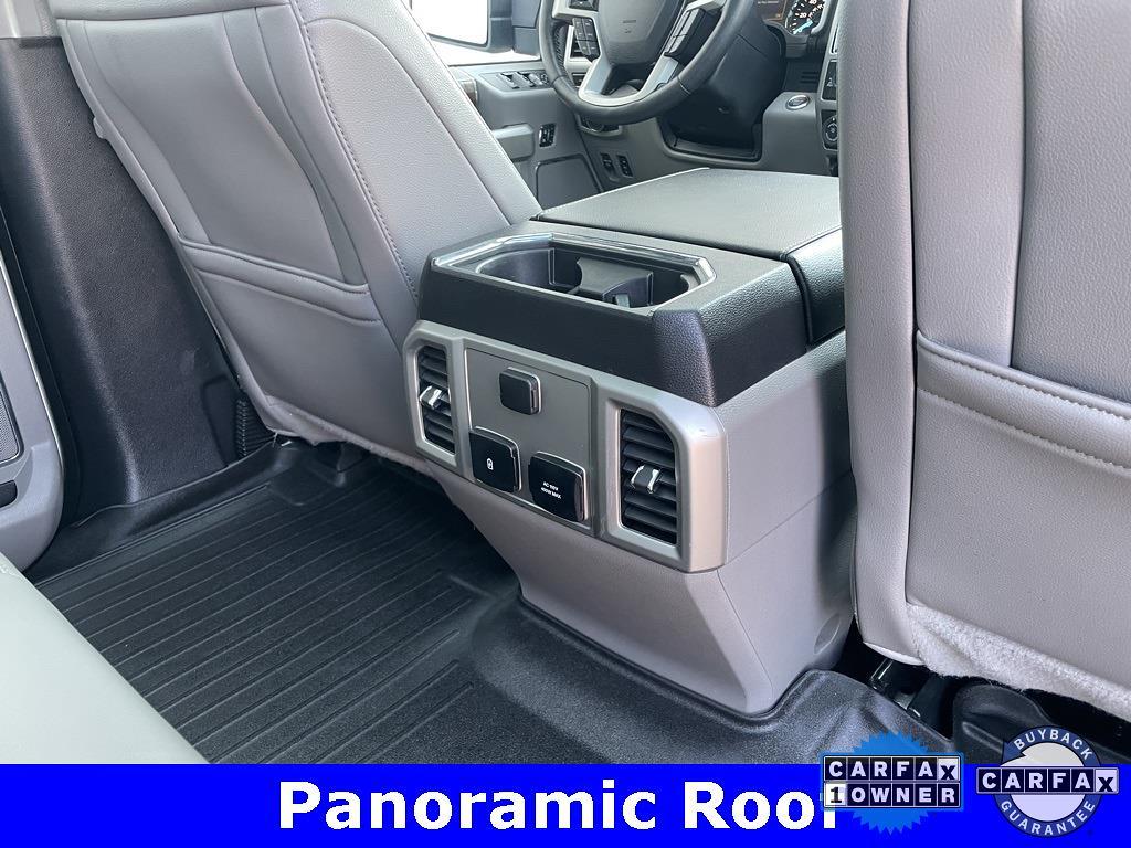 2018 Ford F-150 SuperCrew Cab 4x4, Pickup #T21054A - photo 55