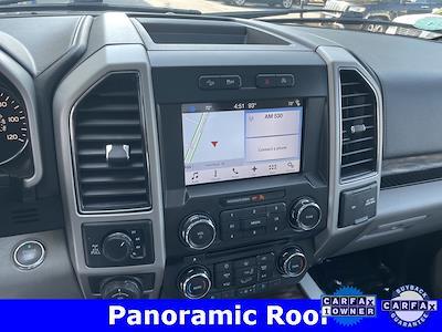 2018 Ford F-150 SuperCrew Cab 4x4, Pickup #T21054A - photo 42