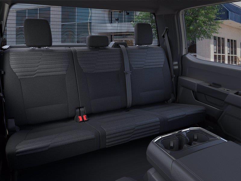 2021 F-150 SuperCrew Cab 4x4,  Pickup #T21055 - photo 11