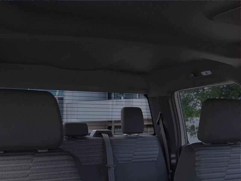 2021 F-150 SuperCrew Cab 4x4,  Pickup #T21055 - photo 22