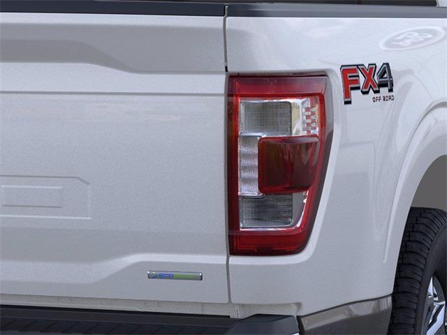 2021 Ford F-150 SuperCrew Cab 4x4, Pickup #T21061 - photo 21