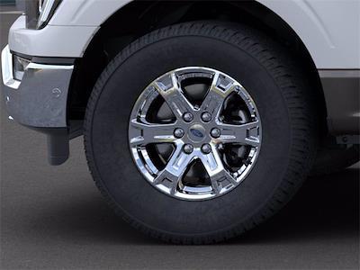 2021 Ford F-150 SuperCrew Cab 4x4, Pickup #T21061 - photo 19
