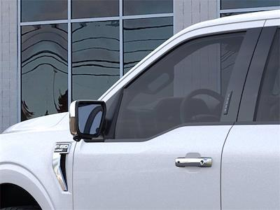 2021 Ford F-150 SuperCrew Cab 4x4, Pickup #T21061 - photo 20