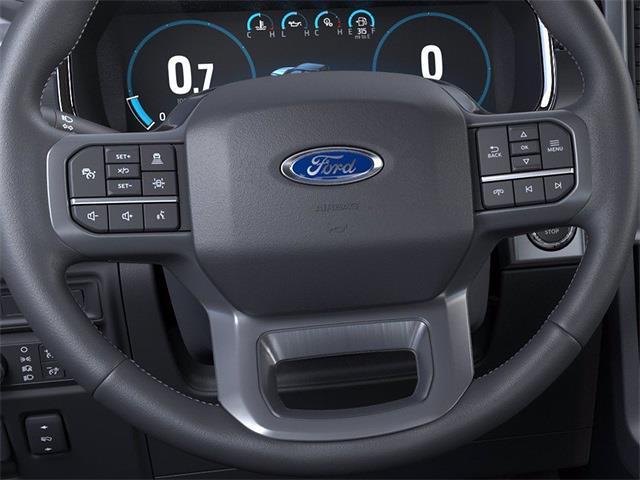 2021 Ford F-150 SuperCrew Cab 4x4, Pickup #T21062 - photo 12
