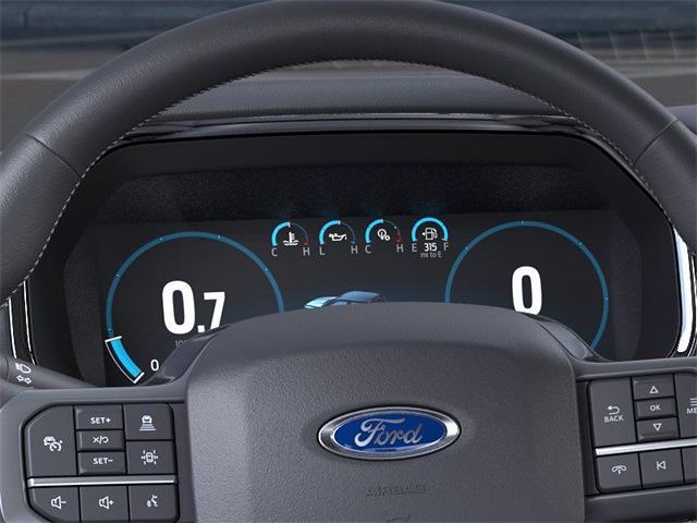 2021 Ford F-150 SuperCrew Cab 4x4, Pickup #T21062 - photo 13
