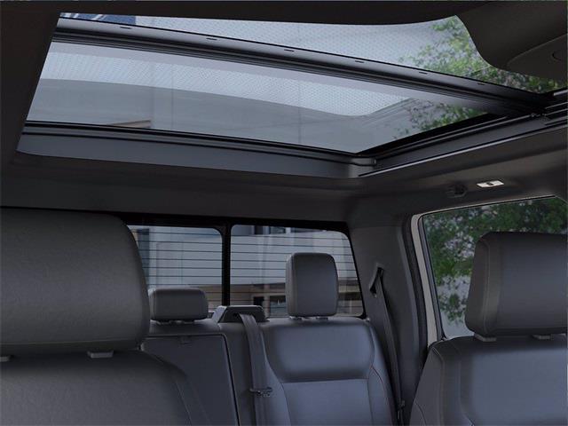 2021 Ford F-150 SuperCrew Cab 4x4, Pickup #T21062 - photo 22