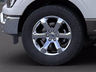 2021 Ford F-150 SuperCrew Cab 4x4, Pickup #T21062 - photo 19