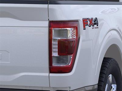2021 Ford F-150 SuperCrew Cab 4x4, Pickup #T21062 - photo 21