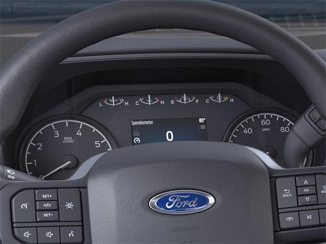 2021 Ford F-150 SuperCrew Cab 4x4, Pickup #T21063 - photo 13