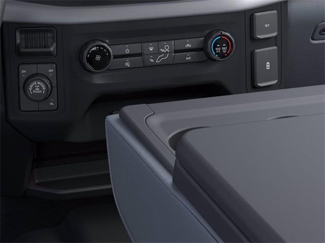 2021 Ford F-150 SuperCrew Cab 4x4, Pickup #T21063 - photo 15