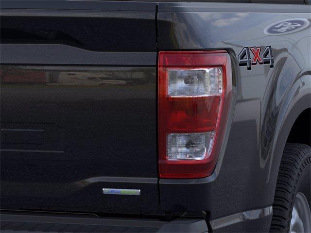 2021 Ford F-150 SuperCrew Cab 4x4, Pickup #T21063 - photo 21
