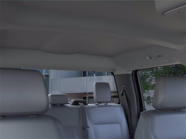 2021 Ford F-150 SuperCrew Cab 4x4, Pickup #T21063 - photo 22