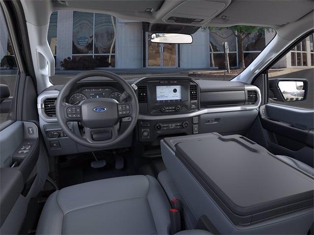 2021 Ford F-150 SuperCrew Cab 4x4, Pickup #T21063 - photo 9