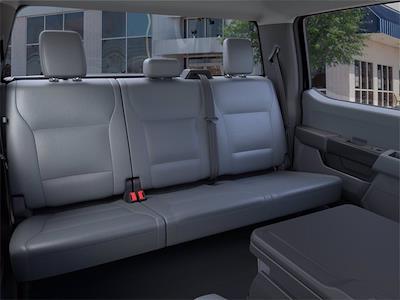 2021 Ford F-150 SuperCrew Cab 4x4, Pickup #T21063 - photo 11
