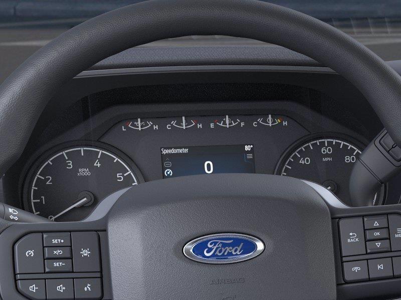 2021 Ford F-150 SuperCrew Cab 4x4, Pickup #T21065 - photo 13