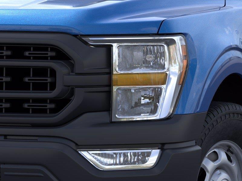 2021 Ford F-150 SuperCrew Cab 4x4, Pickup #T21065 - photo 18