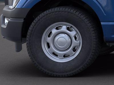 2021 Ford F-150 SuperCrew Cab 4x4, Pickup #T21065 - photo 19
