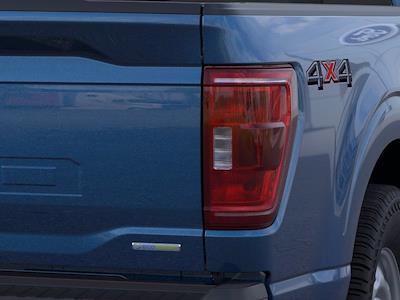 2021 Ford F-150 SuperCrew Cab 4x4, Pickup #T21065 - photo 21