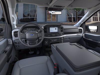 2021 Ford F-150 SuperCrew Cab 4x4, Pickup #T21065 - photo 9