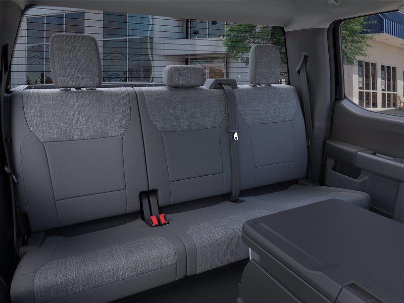 2021 Ford F-150 Super Cab 4x4, Pickup #T21066 - photo 11