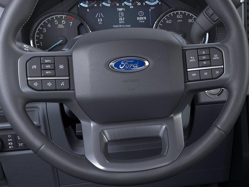 2021 Ford F-150 Super Cab 4x4, Pickup #T21066 - photo 12