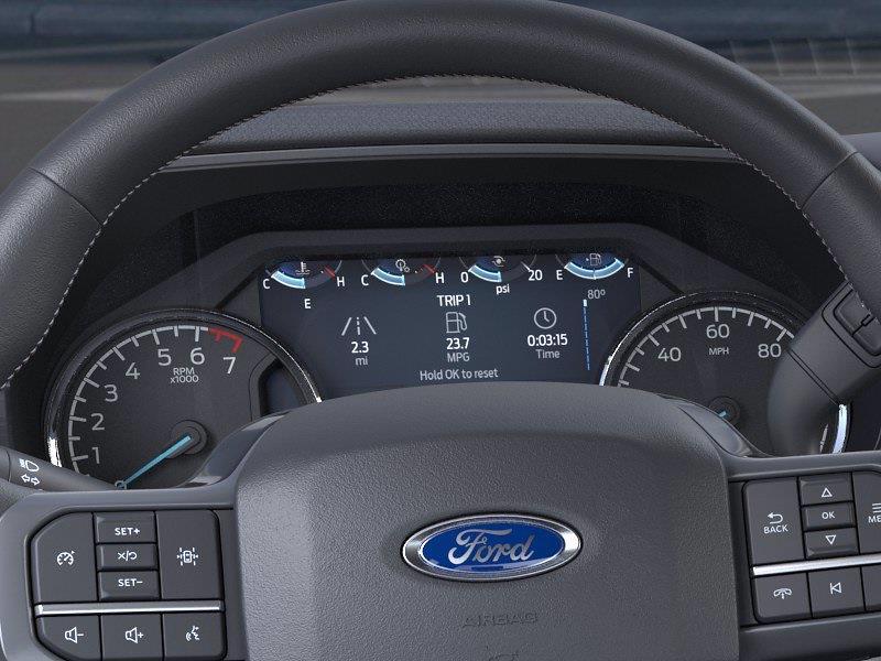 2021 Ford F-150 Super Cab 4x4, Pickup #T21066 - photo 13