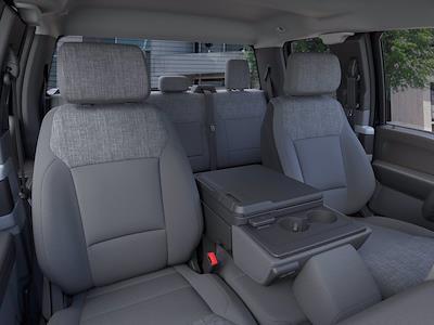 2021 Ford F-150 Super Cab 4x4, Pickup #T21066 - photo 10