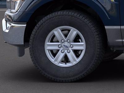 2021 Ford F-150 Super Cab 4x4, Pickup #T21066 - photo 19
