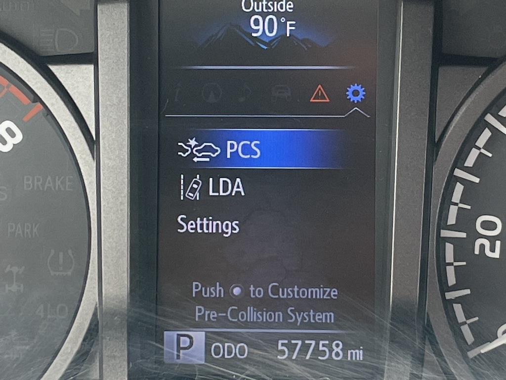 2019 Toyota Tacoma Double Cab 4x4, Pickup #T21068A - photo 34