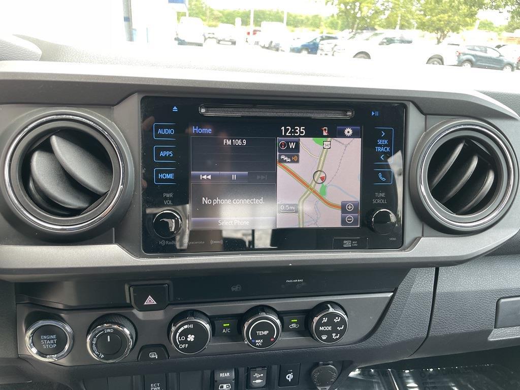 2019 Toyota Tacoma Double Cab 4x4, Pickup #T21068A - photo 35