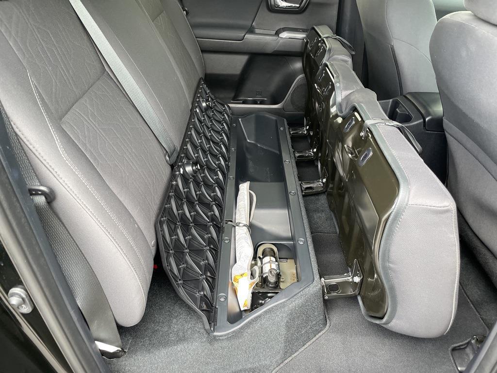 2019 Toyota Tacoma Double Cab 4x4, Pickup #T21068A - photo 45