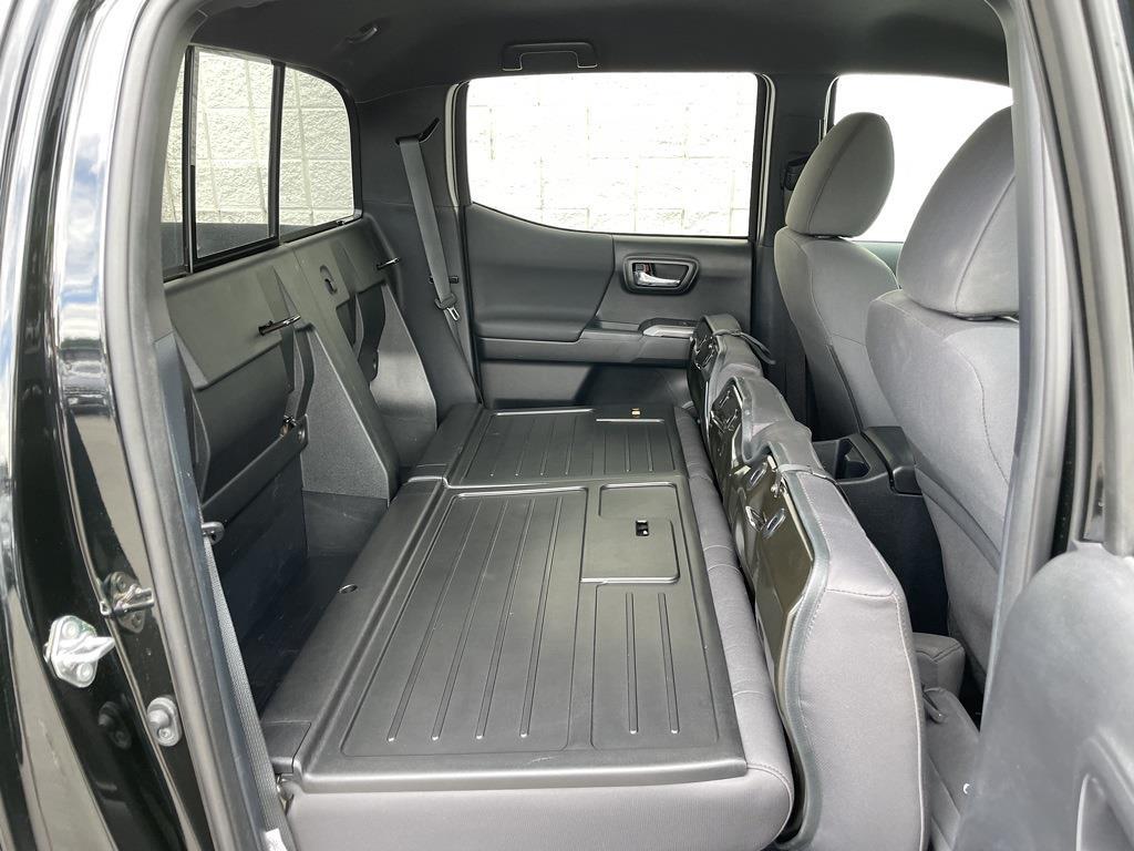 2019 Toyota Tacoma Double Cab 4x4, Pickup #T21068A - photo 46