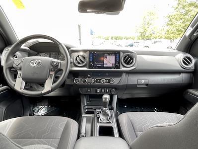 2019 Toyota Tacoma Double Cab 4x4, Pickup #T21068A - photo 27