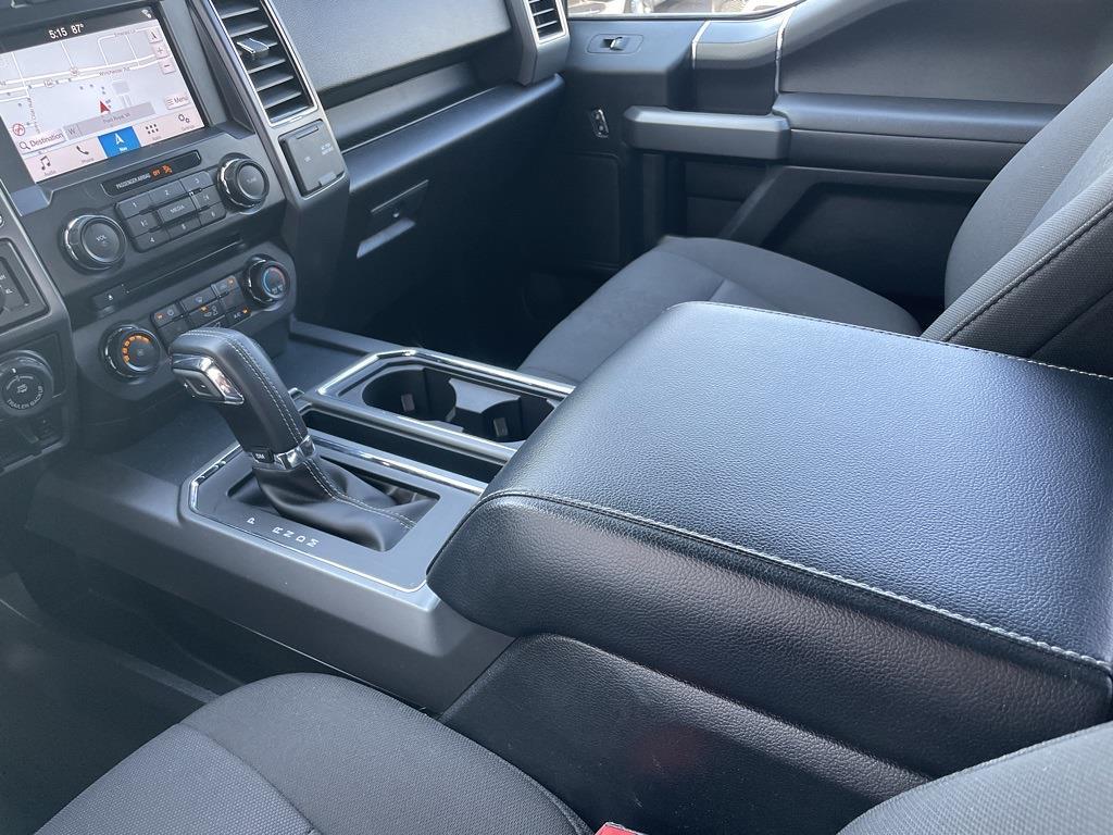 2018 Ford F-150 SuperCrew Cab 4x4, Pickup #T21072A - photo 40