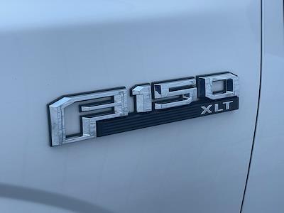 2018 Ford F-150 SuperCrew Cab 4x4, Pickup #T21072A - photo 12