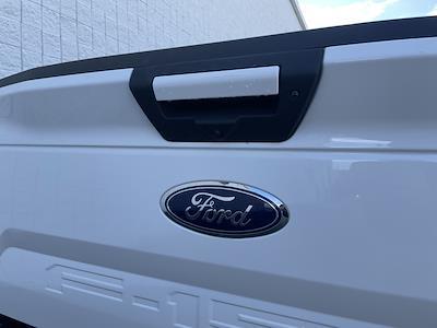 2018 Ford F-150 SuperCrew Cab 4x4, Pickup #T21072A - photo 18