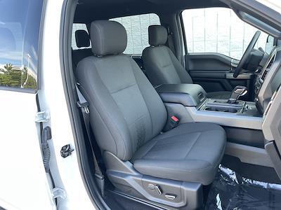2018 Ford F-150 SuperCrew Cab 4x4, Pickup #T21072A - photo 45