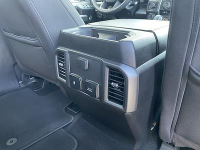 2018 Ford F-150 SuperCrew Cab 4x4, Pickup #T21072A - photo 47