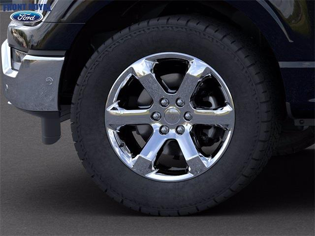 2021 F-150 SuperCrew Cab 4x4,  Pickup #T21076 - photo 19