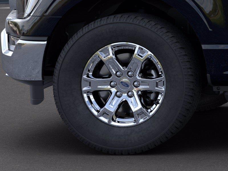 2021 F-150 SuperCrew Cab 4x4,  Pickup #T21081 - photo 19