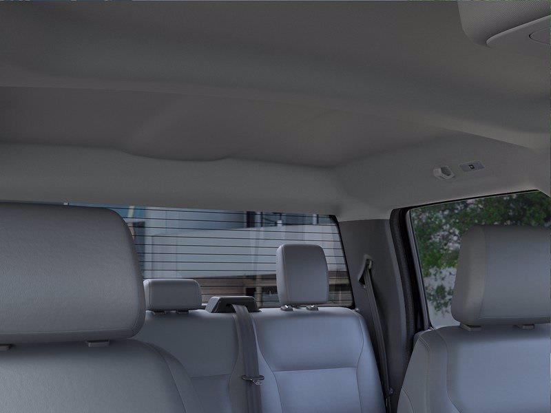 2021 F-150 SuperCrew Cab 4x4,  Pickup #T21085 - photo 22