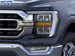 2021 F-150 SuperCrew Cab 4x4,  Pickup #T21091 - photo 18